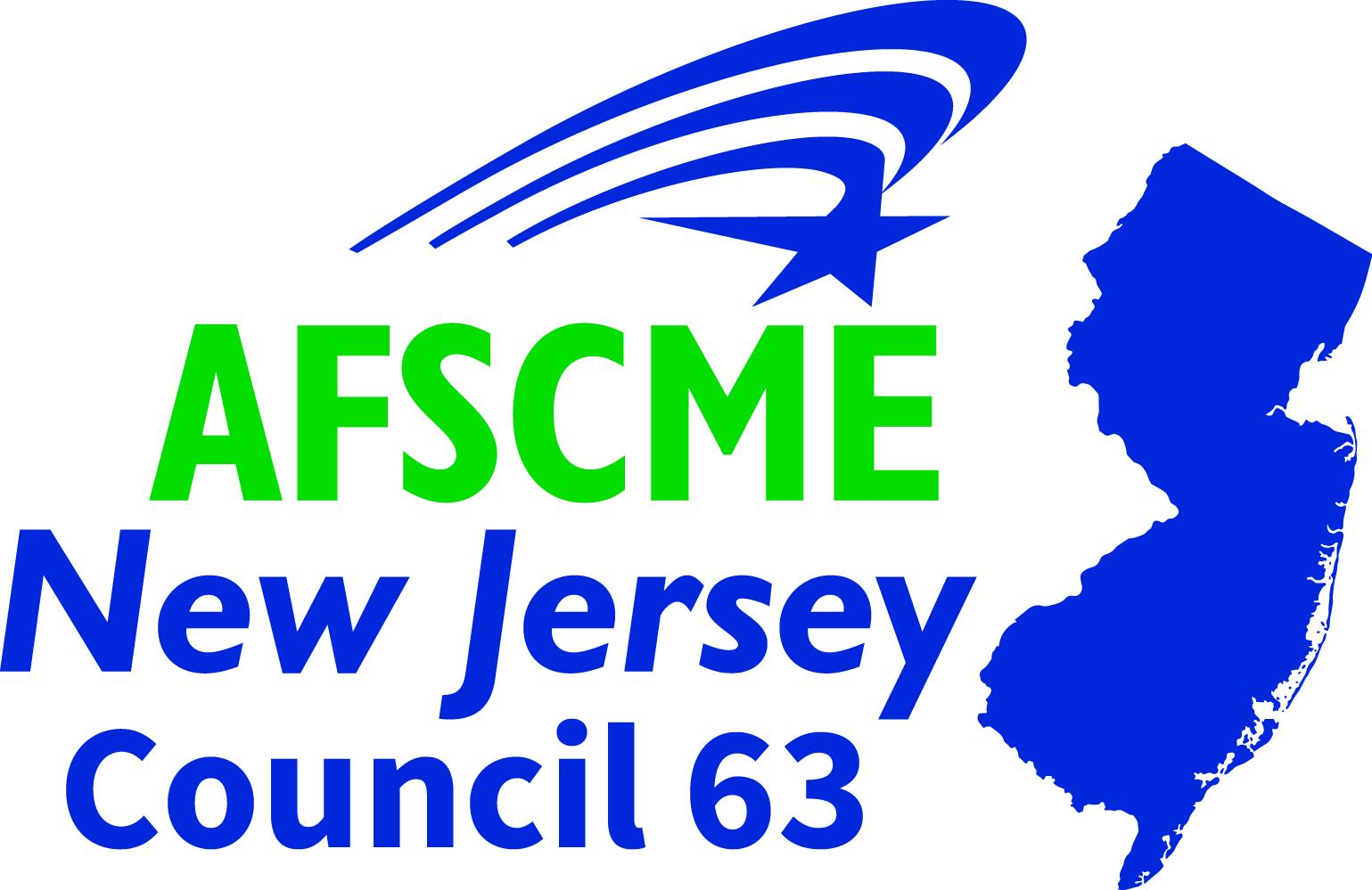 Afscme New Jersey